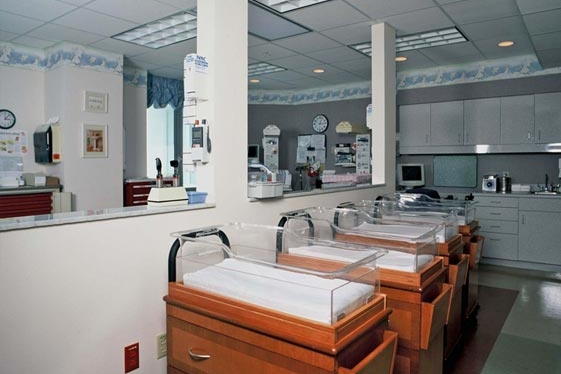 Lake Wales Care Center >> Morton Plant Hospital Clearwater Campus, Witt Bldg. 7th ...