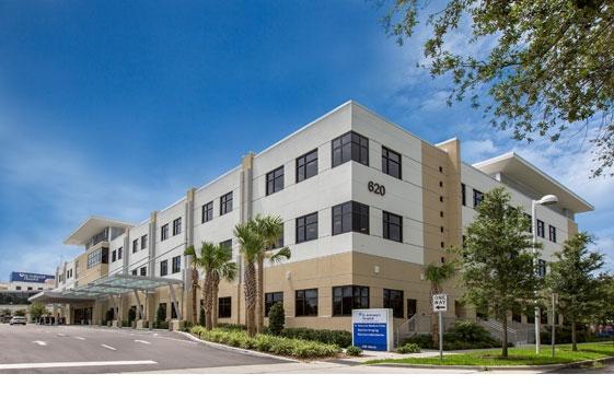 Florida Hospital Imaging Center Orange City