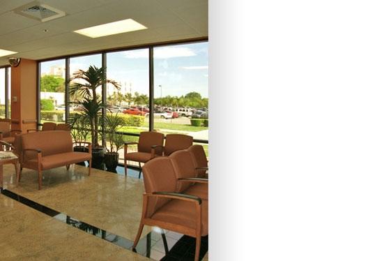 Lake Wales Care Center >> Blake Medical Center Emergency Lobby - Mason Blau and ...