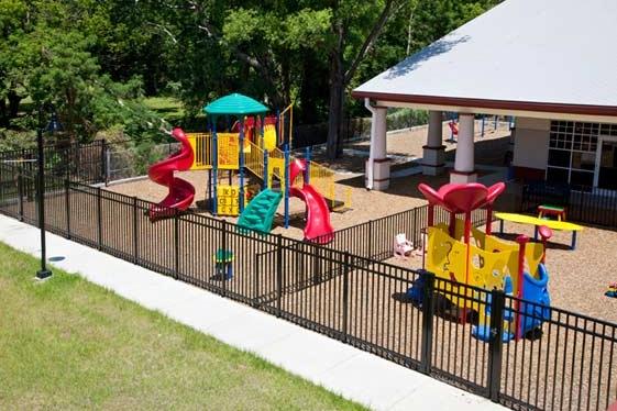 Child Play Area