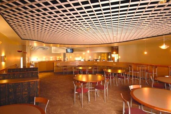 St  Petersburg College Café & Bookstore - Mason Blau and