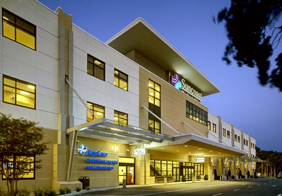 Suncoast Medical Clinic At St Anthony S Hospital Mason